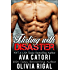 Flirting with Disaster: A stand alone BBW contemporary romance (Flirting with Curves Book 1)