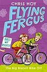 Flying Fergus 3: The Big Biscuit Bike...
