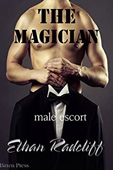 The Magician, male escort by [Radcliff, Ethan]