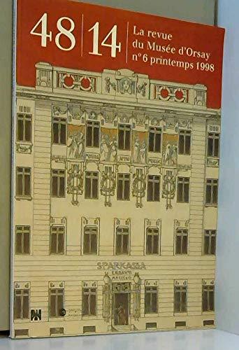 48 14 La Revue du Musée d'Orsay N°6