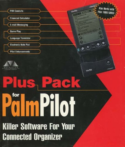 Plus Pack For Palm Pilot [Import] (Palm Pilot)