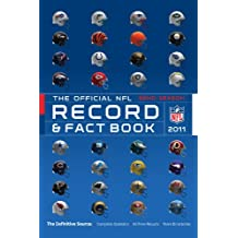 The Official NFL Record and Fact Book 2011 (Official NFL Record & Fact Book)
