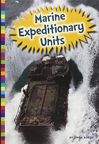 Marine Expeditionary Units (Serving in the Military) (Marine-artillerie-corps)