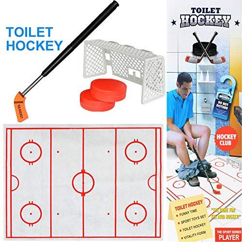 JIUZHOU Best Online Spielzeug-Shop WC Hockey Spiel Dekompression Spaß Spiel Eishockey Spielzeug