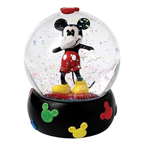 Enchanting Disney Mickey Souris Boule à neige
