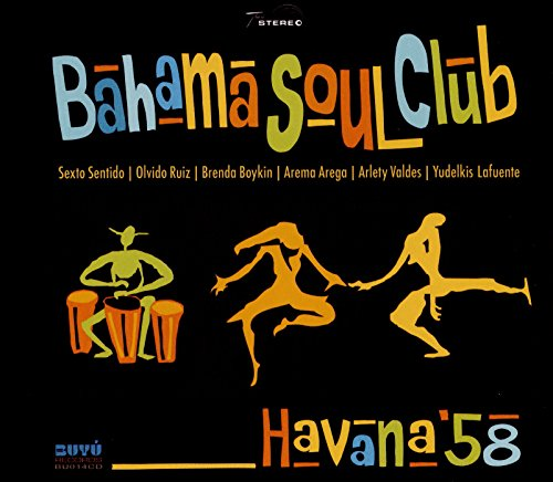 Preisvergleich Produktbild Havana '58