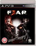 Cheapest F.E.A.R. 3 on PlayStation 3