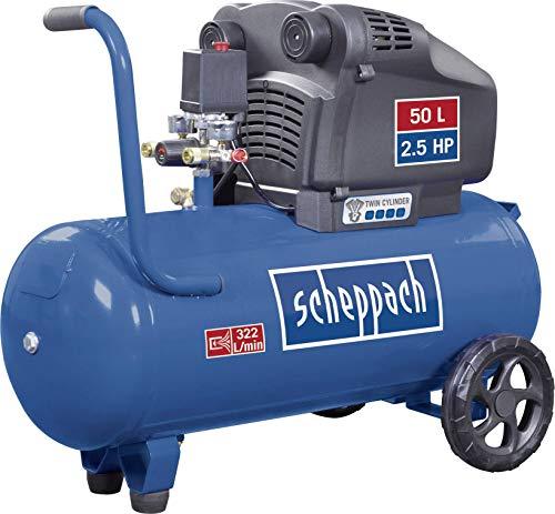 Scheppach HC54