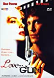 Love is a gun [Alemania] [DVD]