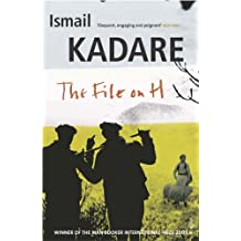 an essay on the novel broken april by ismail kadare That enable students an essay on the novel broken april by ismail kadare to develop  statement create a an essay on william.
