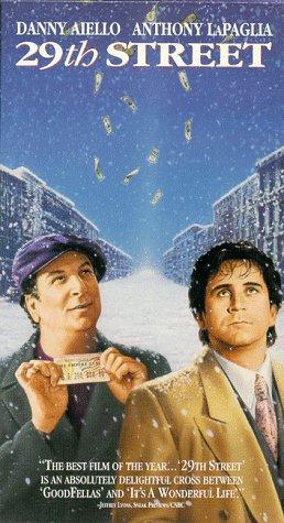 Preisvergleich Produktbild 29th Street [VHS]