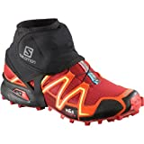 Salomon Herren Trail Gaiters Low