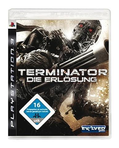 Terminator: Die