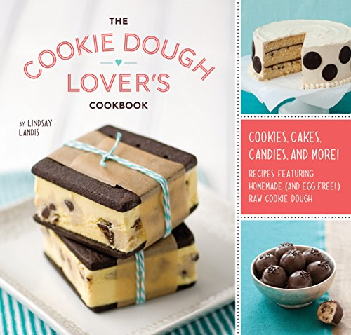 The Cookie Dough...