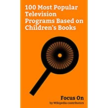 Focus On: 100 Most Popular Television Programs Based on Childrens Books: Anne (TV