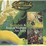 Greenslade & Bedside Manners Are Extra