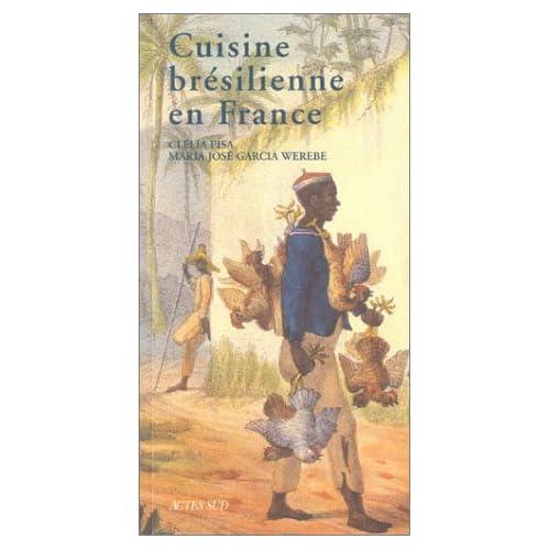 Cuisine brésilienne en France