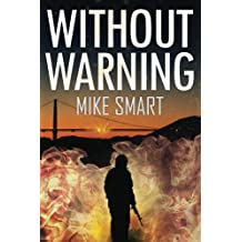 Without Warning (Max Thatcher Series Book 3)