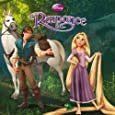 Raiponce, DISNEY MONDE ENCHANTE