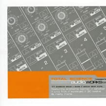 Audioworks Volume 3