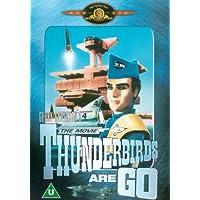 Thunderbirds Are Go - The Movie