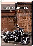 Harley Davidson Legenden