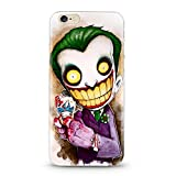 Coque Iphone 7 Iphone 8 Joker Smile BD Comics Cartoon Manga