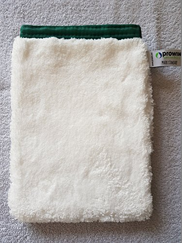 Preisvergleich Produktbild proWin MIKRO STANDARD Handschuh 20 cm x 15 cm
