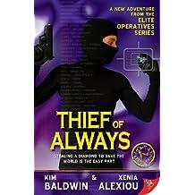 Thief of Always (Elite Operatives series Book 2)