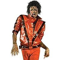 Charades Hombres de Thriller de Michael Jackson para hombre