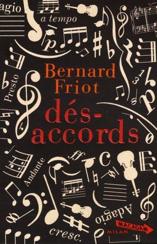 Dés-accords par Bernard Friot