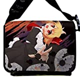 Siawasey Touhou Project Anime Messenger Bag Schultertasche