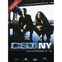 CSI NY - Season 1.2