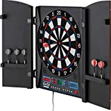 Electronic Dartboard Review and Comparison