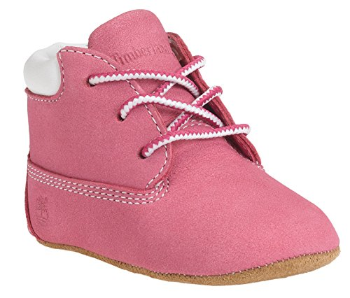 Timberland 9680R Synthétique Botte pink