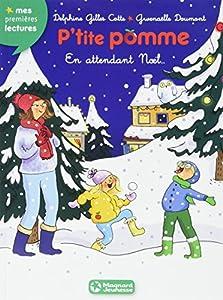 "Afficher ""P'tite Pomme n° 8<br /> En attendant Noël"""