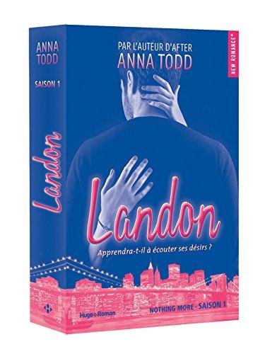 Landon Saison 1 par Anna Todd