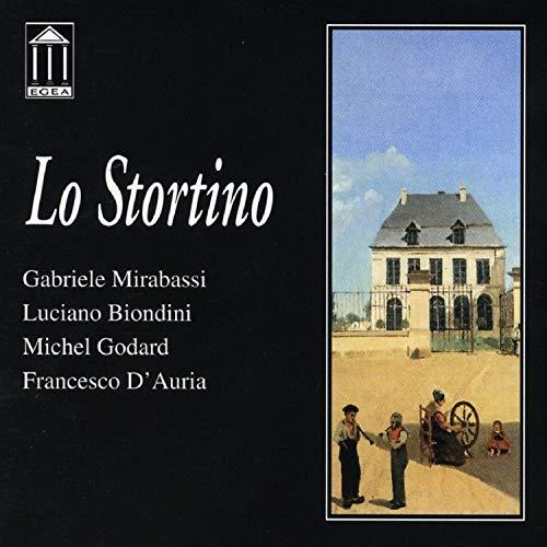 Hotel Danubio (feat. Luciano Biondini, Michel Godard ...