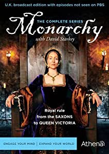 Monarchy: The Complete Series [DVD] [Region 1] [US Import] [NTSC]