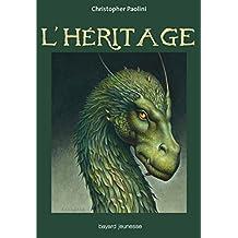 L'Héritage, Tome 4 : L'Héritage (French Edition)