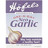 Hofels Odourless 1 A Day Neo Garlic 90 Pearles
