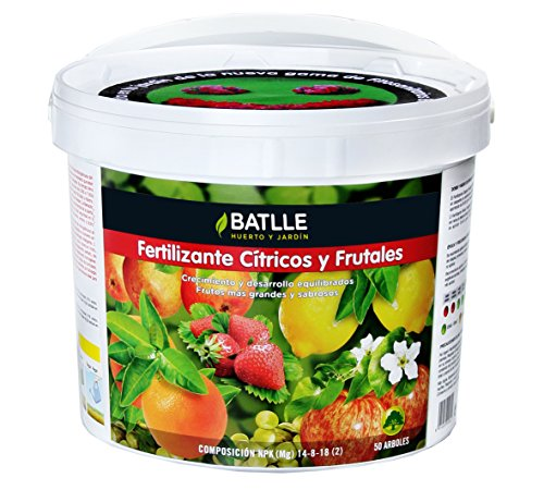 seeds-batlle-710661unid-fertilizer-citrus-and-fruit-5kg