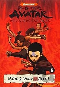 Avatar - Der Herr der Elemente, Buch 3: Feuer , Volume 1