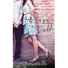 Worth the Fall (Brew Ha Ha #2) (English Edition)