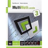 Multimath verde. Con e-book. Con espansione online. Per le Scuole superiori: 3