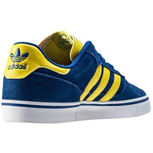adidas Copa Vulc, Baskets Basses Homme Blue Yellow