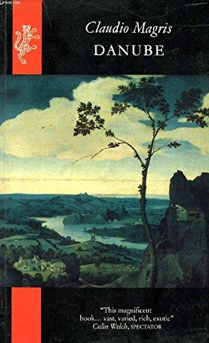 Book cover for Danube