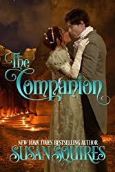 The Companion (Volume 1) by Susan Squires (2015-04-30)