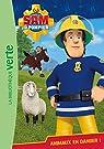 Sam le pompier, tome 1 : Animaux en danger ! par Mattel