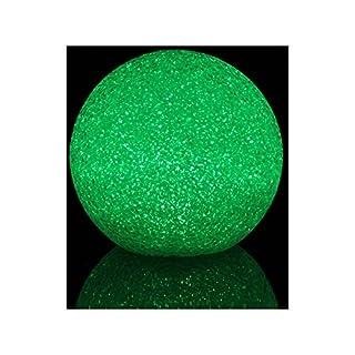 Kugel LED Effekt Kristall Diam. 18cm